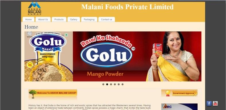 malanifoods.com
