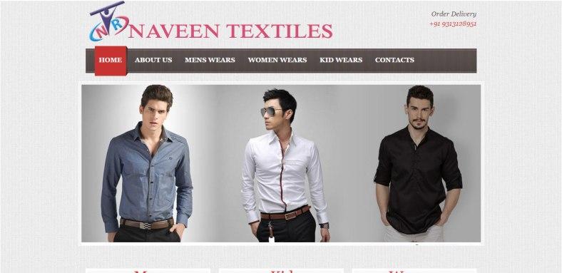 naveentextiles.com