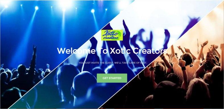 xoticcreators.com
