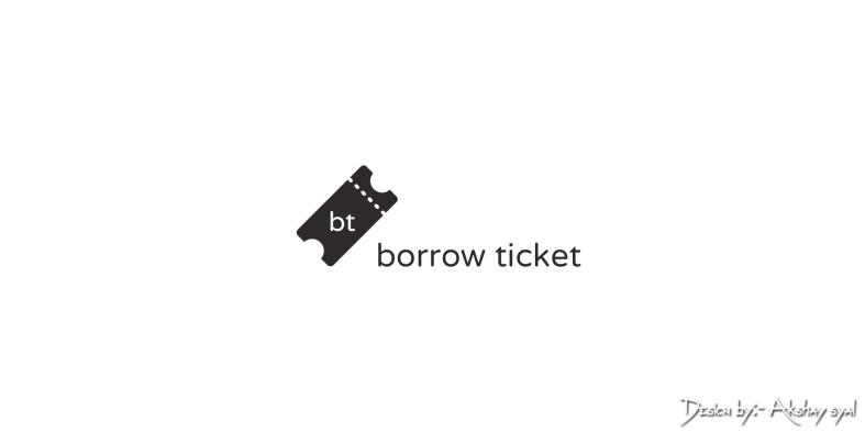 akshaysyal, akki syal, akshay syal choudhary, akshay akki, akshay syal design, akshay text name, akshay design latest work,akki syal demo design, Borrow Ticket,