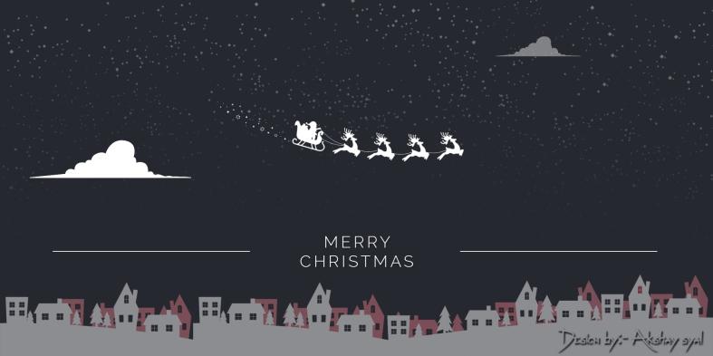 akshaysyal, akki syal, akshay syal choudhary, akshay akki, akshay syal design, akshay text name, akshay design latest work,akki syal demo design, Merry Christmas,