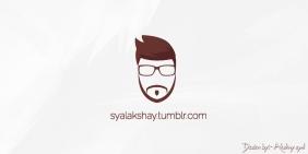 Akshay Syal Tumblr Logo