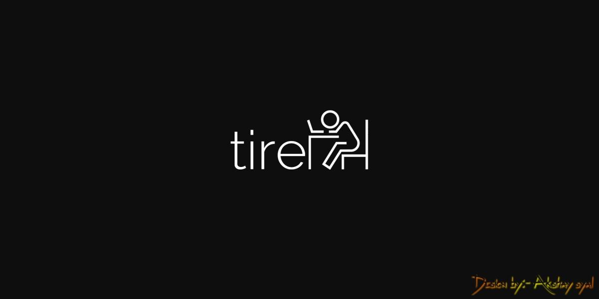 tired Logo