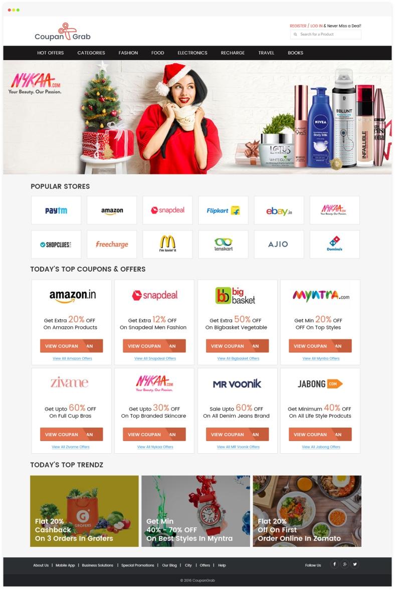 akshaysyal, akki syal, akshay syal choudhary, akshay akki, akshay syal design, akshay text name, akshay design latest work,akki syal demo design, Coupan Grab, Coupan Grab Main Pemplate, I am a UI UX Designer based in Noida, India. I design websites, mobile-web ui and continuously making the web beautiful.