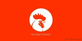 Hot Red Chicken