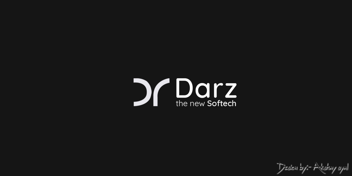 Darz the new Softech
