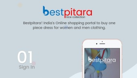 Bestpitara App Landing First