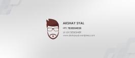 Envelope Akshay Syal